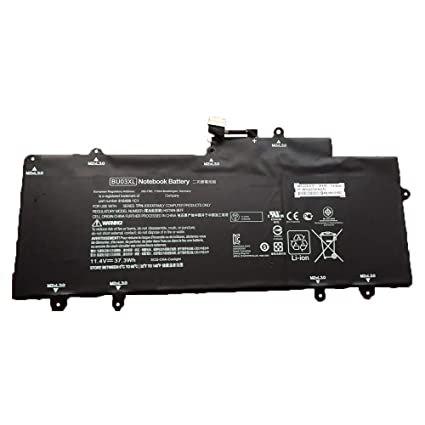 Amazon com: JIAZIJIA Compatible Laptop Battery with HP BU03XL [11 4V