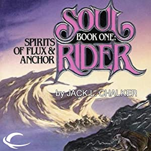 Spirits of Flux & Anchor Audiobook