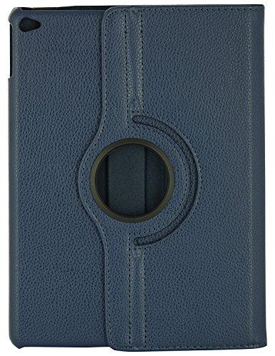 San Pareil Tablet Cover for Apple iPad Air 2  model A1566, A1567 Blue