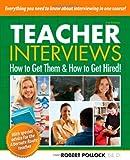 Teacher Interviews, Advanta Press Staff and Robert Pollock, 0971257019