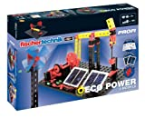 Fischertechniks - Profi Eco Power