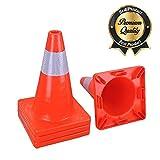 KOVAL Traffic Safety/ Sports Cones Pylon