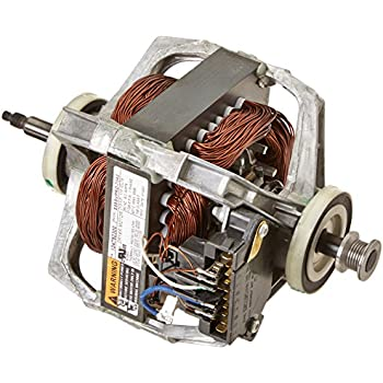 Frigidaire 137116000 drive motor dryer home for Dryer motor replacement cost