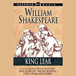 King Lear (Unabridged)