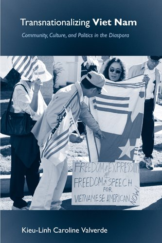 Transnationalizing Viet Nam: Community, Culture, and Politics in the Diaspora (Asian American History & Cultu) by Brand: Temple University Press