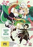 Sword Art Online - Volume 3 Fairy Dance Part 1 [Episodes 15 - 19] [NON-USA Format / PAL / Region 4 Import - Australia]