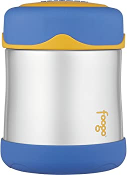 Thermos Foogo Insulated 10-oz. Stainless Steel Food Jar