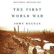 The First World War av John Keegan