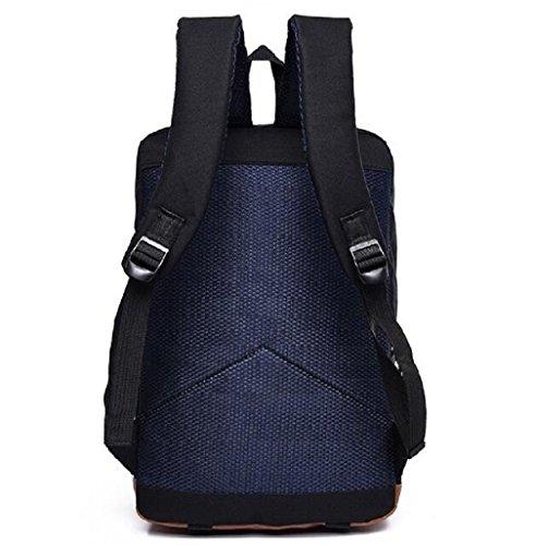 YOYOSHome Anime Love Live! Cosplay Bookbag Shoulder Bag Backpack School Bag (2) (13) by YOYOSHome (Image #4)'