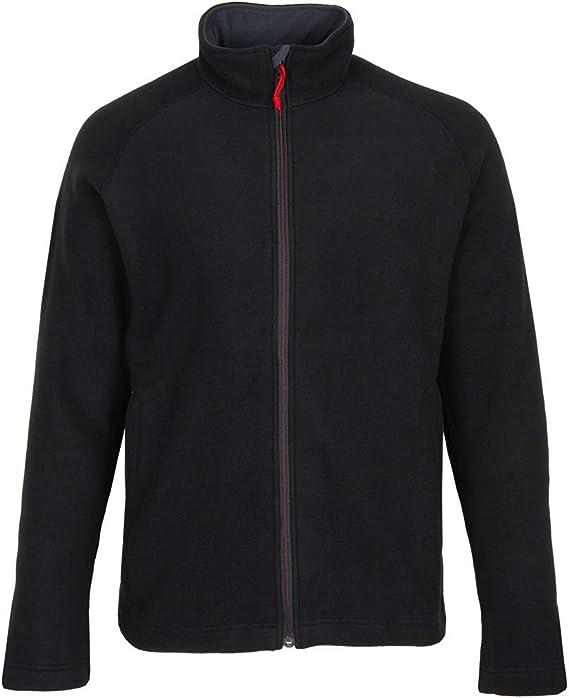 2016 Gill Mens i4 Fleece Jacket BLACK 1487