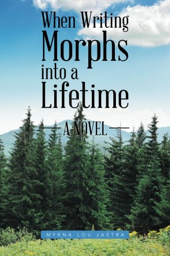 When Writing Morphs into a Lifetime