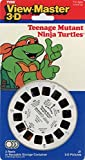 : Teenage Mutant Ninja Turtles - ViewMaster - NEW - 3 Reel Set