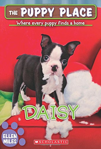 Daisy (the Puppy Place #38) pdf epub
