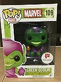 Funko Pop Marvel: Green Goblin Collectible
