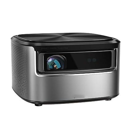 Amazon.com: HWTP Projector, 1300 ANSI lumens, 1920 1080P ...