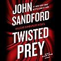 Twisted Prey Hörbuch von John Sandford Gesprochen von: Richard Ferrone