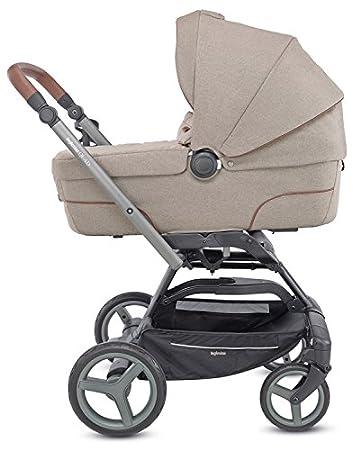 Inglesina - Carrito para bebé con triple función Quad Rodeo Sand: Amazon.es: Bebé