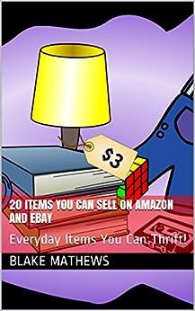sell same item amazon