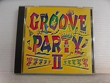Amazon | GROOVE PARTY II | オ...