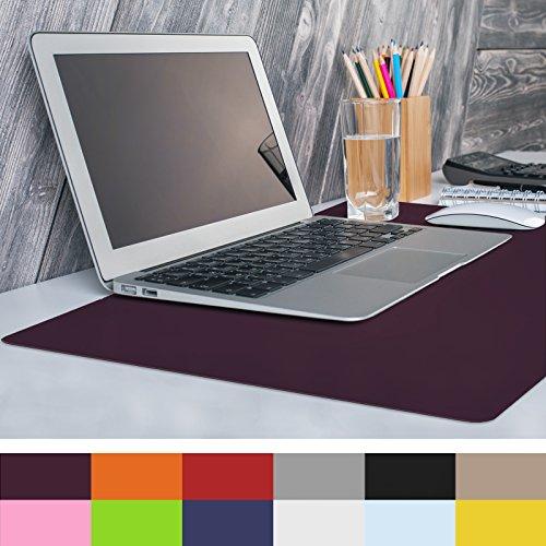 Casa Pura Schreibtischunterlage Für Maus Und Tastatur Schützt Den
