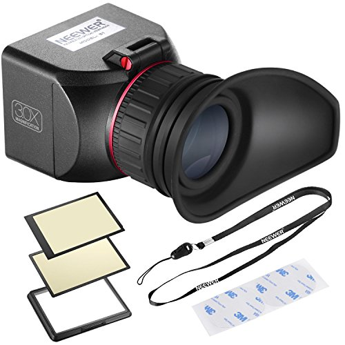 Magnifying Viewfinder - 2