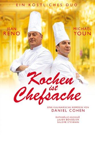 Kochen ist Chefsache Film