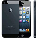 iPhone 5 Unlocked Handset(16GB, Black)