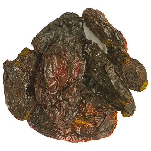 Dried Morita Chipotle Pepper Smokey Flavor Chile Kosher (26oz.) by Burma Spice (Image #2)