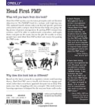 Head First PMP: A Learner's Companion to Passing