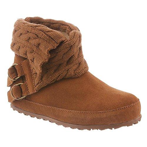 Bearpaw Dames Alison: 6 In. Boot Hickory Ii