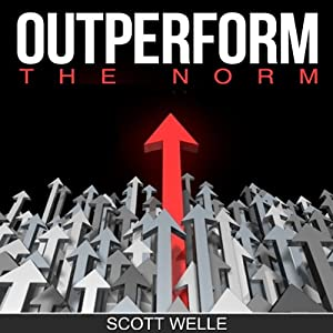 Outperform the Norm Audiobook