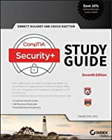 CompTIA Security+ Study Guide: Exam SY0-501, 7th Edition Front Cover