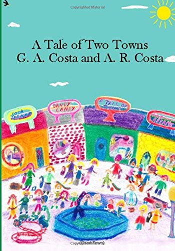 Download A Tale of Two Towns pdf