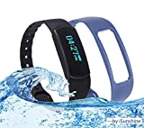 Step Counter Watch Fitness Tracker Waterproof Step Tracker - Best Reviews Guide
