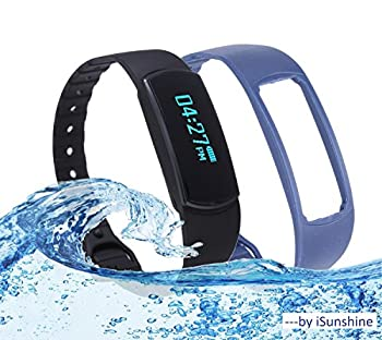 iSun Shine Fitness Tracker