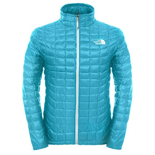 Thermoball Face The bleu Men's émail North Outdoor Jacket BHpEpqvxw