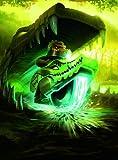 LEGO - Legends of Chima (CD 4)