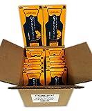 Cheap Transcend 15g Orange Glucose Gels in 3-Packs (12)