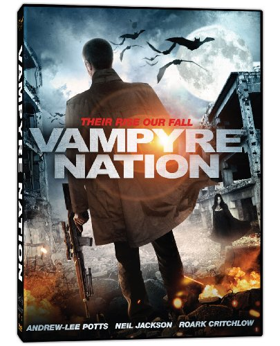 (Vampyre Nation)