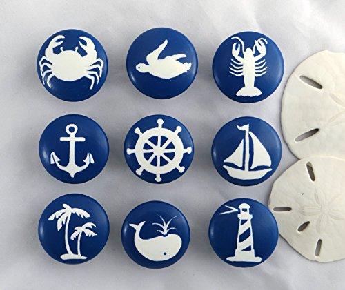 Nautical-Knob-Single-Knob
