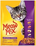 Meow Mix Original, Box Surp, 18-Ounce (Pack of 6), My Pet Supplies