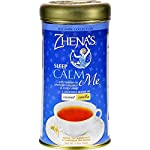 Zhena'S Gypsy Tea Calm Me Coconut Van, 22 Bags (Pack Of 6)