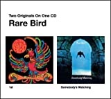 Rare Bird (1st) / Somebody's Watching (Digipak)