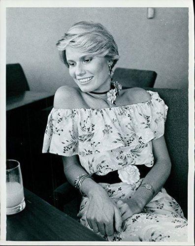 Amazoncom Vintage Photo Of Suzy Miller Third Wife Of Richard