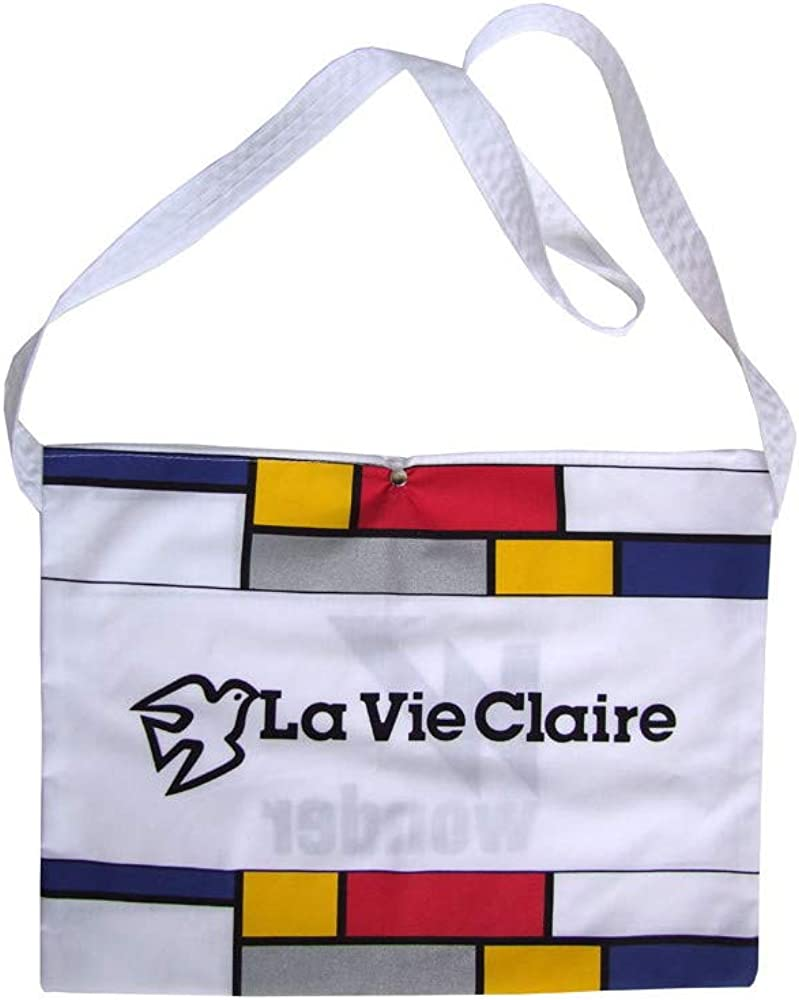 Retro Musette Cycling Feed Bag Race Pro Tote Messenger Bags