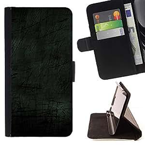 """Simple Patrón 7"""" Colorida Impresión Funda Cuero Monedero Caja Bolsa Cubierta Caja Piel Id Credit Card Slots Para Samsung ALPHA G850"""