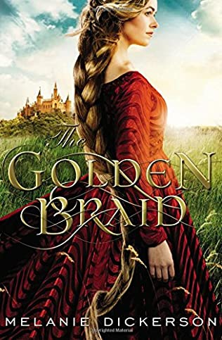 book cover of The Golden Braid