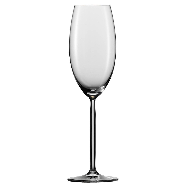 Schott Zwiesel Champagnerglas Diva (6 Gläser) B00FI3BZ8U Weinglser