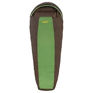 Eureka Grasshopper Sleeping Bag: 30 Degree Synthetic - Kids'