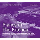Pianos In The Kitchen (Kitchen Archives vol.5)